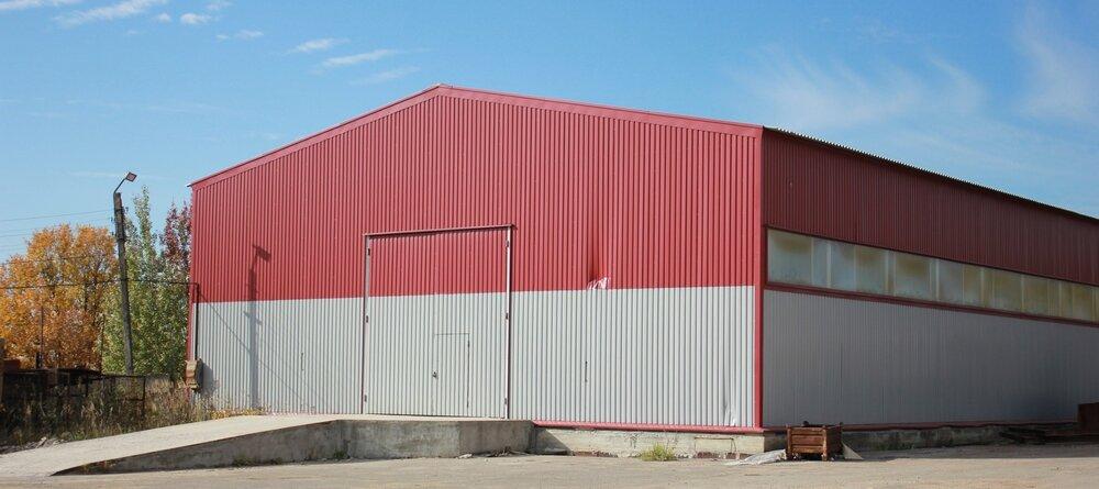 Склад металлической мебели ООО ПКФ Полюсмет в Калуге